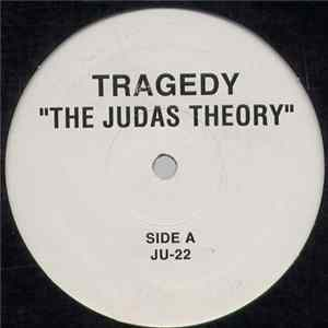 Tragedy - The Judas Theory Album