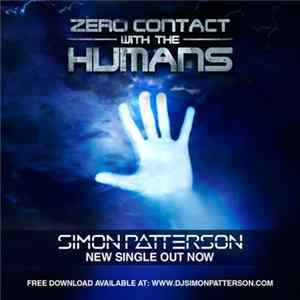 Simon Patterson - Zero Contact With The Humans Album