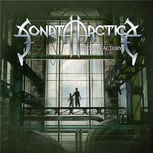 Sonata Arctica - Cloud Factory Album