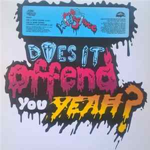 Does It Offend You, Yeah? - Weird Science Album