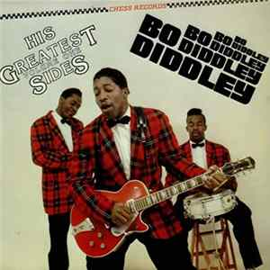 Bo Diddley - His Greatest Sides: Volume 1 Album