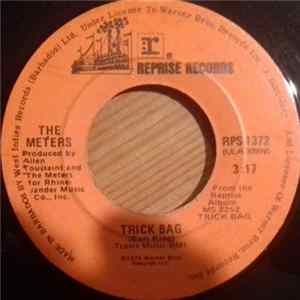 The Meters - Trick Bag / Find Yourself Album