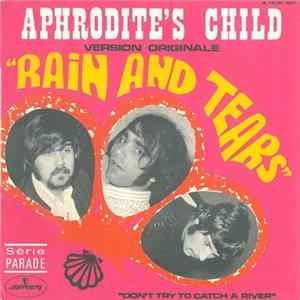 Aphrodite's Child - Rain And Tears Album