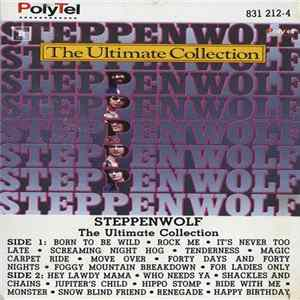 Steppenwolf - The Ultimate Collection Album