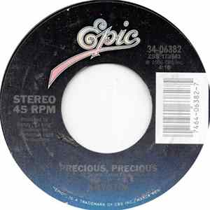 Krystol - Precious Precious / Baby, Make Your Mind Up Album
