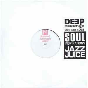 Soul Inspirations - Jazz Juice Album