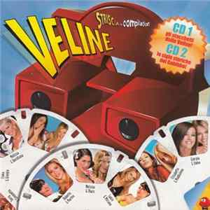 Various - Veline - Striscia La Compilation Album