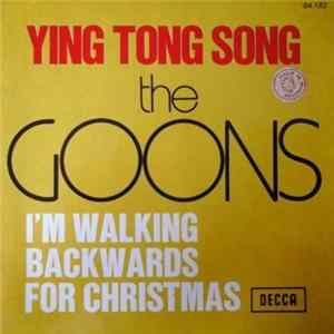 The Goons - Ying Tong Song Album