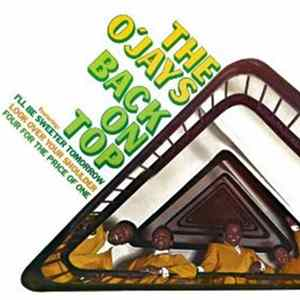 The O'Jays - Back On Top Album