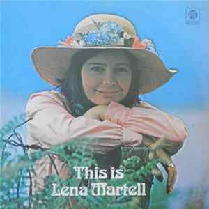 Lena Martell - This Is Lena Martell Album