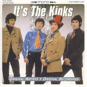 The Kinks - It's The Kinks Album