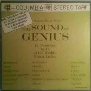 Ludwig van Beethoven Composor Isaac Stern Violinist Leonard Bernstein Conductor New York Philharmonic - The Sound Of Genius The World's Finest Artists Perform The World's Favorite Artists Album