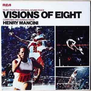 Henry Mancini - Visions Of Eight Album
