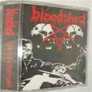 Bloodshed - Lying in a Pentagram Album