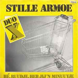 Duo X - Stille Armoe Album