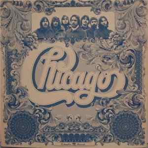 Chicago - Chicago VI Album