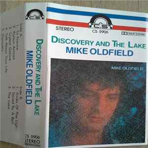 Mike Oldfield - Discovery And The Lake Album