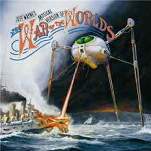 Jeff Wayne - Jeff Wayne's Musical Version Of The War Of The Worlds Album