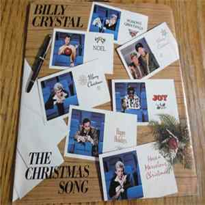 Billy Crystal - The Christmas Song Album