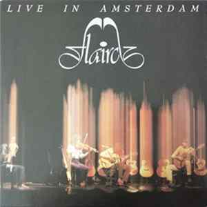 Flairck - Live In Amsterdam Album