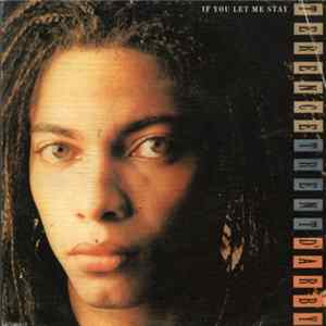 Terence Trent D'Arby - If You Let Me Stay Album