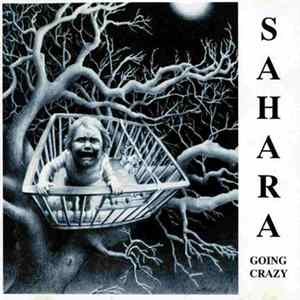 Sahara - Going Crazy Album