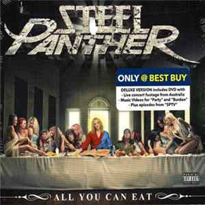 Steel Panther - All You Can Eat Album